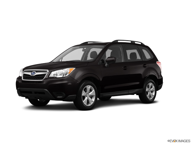 2014 Subaru Forester Vehicle Photo in Janesville, WI 53545