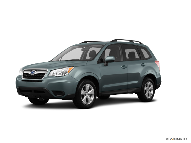 2014 Subaru Forester Vehicle Photo in Denver, CO 80123