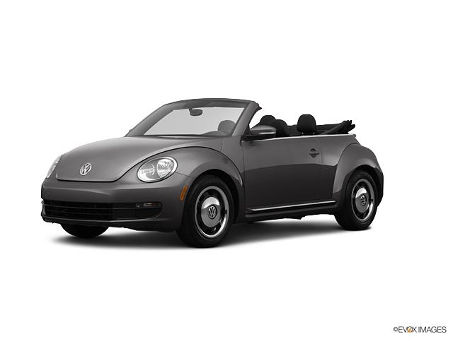 2013 Volkswagen Beetle Convertible Vehicle Photo in San Antonio, TX 78257