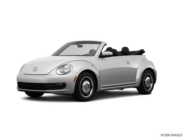 2013 Volkswagen Beetle Convertible Vehicle Photo in Knoxville, TN 37912