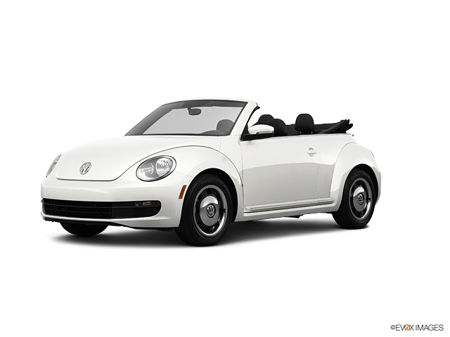 2013 Volkswagen Beetle Convertible Vehicle Photo in Doylestown, PA 18976