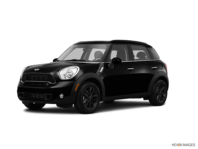 2013 MINI Cooper S Countryman Vehicle Photo in Murrieta, CA 92562