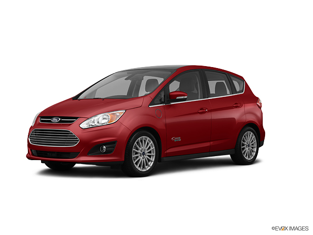 2013 Ford C-Max Energi Vehicle Photo in Bend, OR 97701