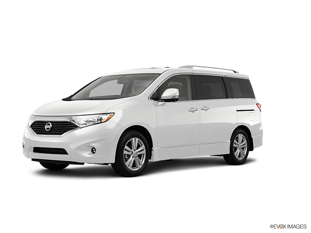 2013 Nissan Quest Vehicle Photo in McAllen, TX 78501