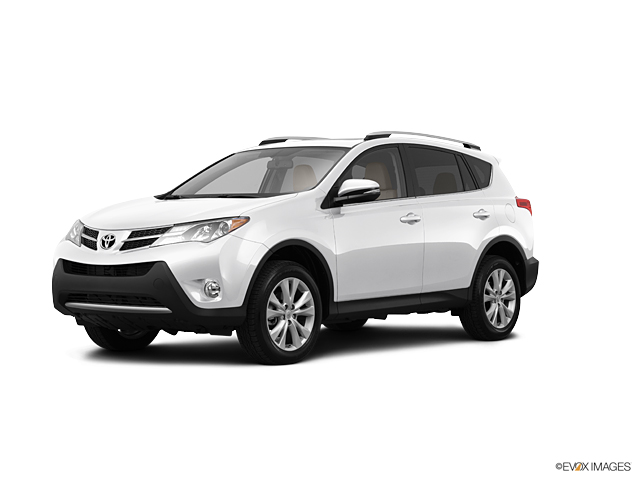 2013 Toyota RAV4 Vehicle Photo in Danvers, MA 01923