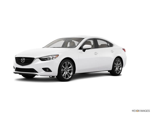 2014 Mazda Mazda6 Vehicle Photo In Murrieta, CA 92562