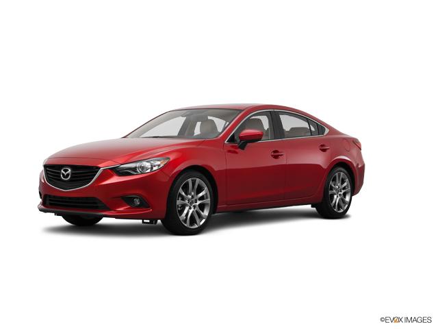 2014 Mazda Mazda6 Vehicle Photo in Colorado Springs, CO 80905
