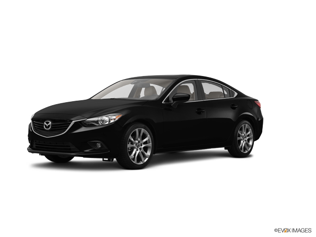 2014 Mazda Mazda6 Vehicle Photo in Austin, TX 78759