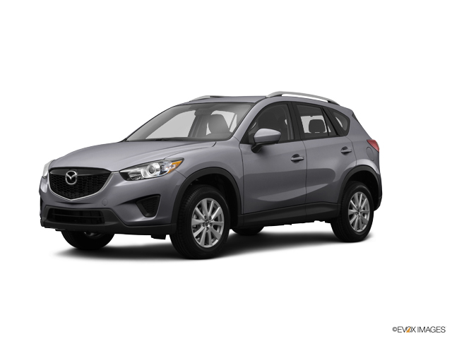 2014 Mazda CX-5 Vehicle Photo in Trevose, PA 19053