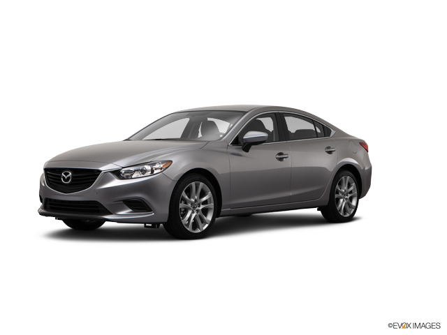 2014 Mazda Mazda6 Vehicle Photo in Baton Rouge, LA 70806