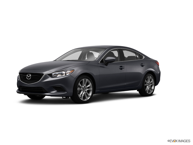 2014 Mazda Mazda6 Vehicle Photo in Trevose, PA 19053