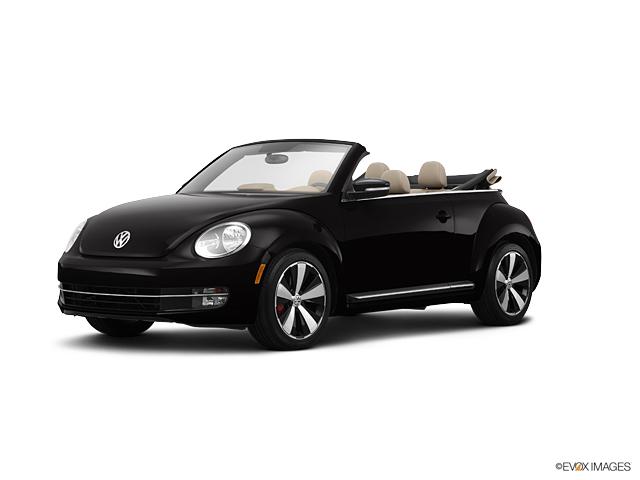 2013 Volkswagen Beetle Convertible Vehicle Photo in Charlotte, NC 28269