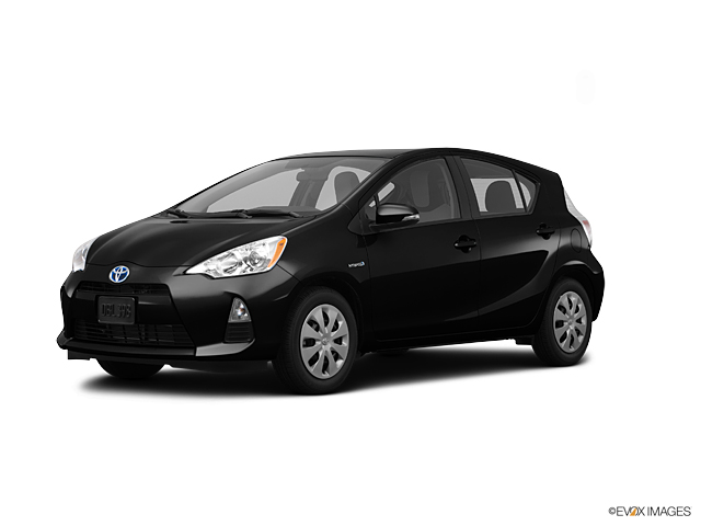 2013 Toyota Prius c Vehicle Photo in Richmond, VA 23231