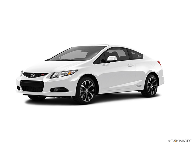 2013 Honda Civic Coupe Vehicle Photo in Poughkeepsie, NY 12601