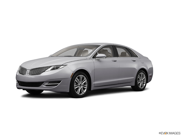 2013 LINCOLN MKZ Vehicle Photo in Rockford, IL 61107