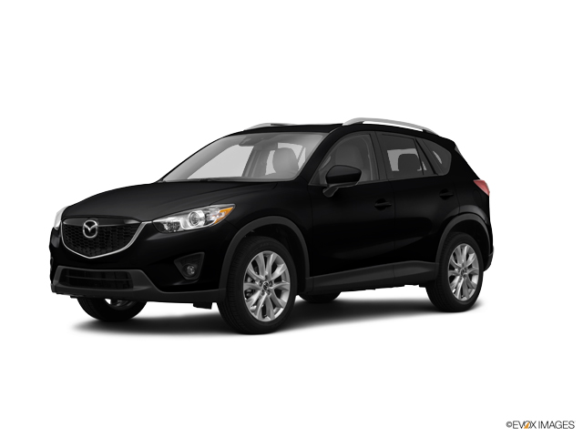 2014 Mazda CX-5 Vehicle Photo in Austin, TX 78759