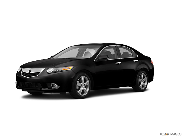 2013 Acura TSX Vehicle Photo in McMurray, PA 15317