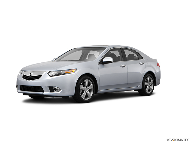 2013 Acura TSX Vehicle Photo in Charlotte, NC 28227