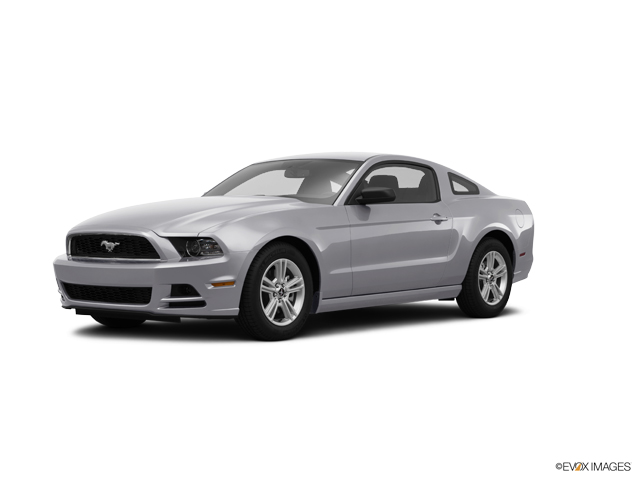 2014 Ford Mustang Vehicle Photo in Mission, TX 78572