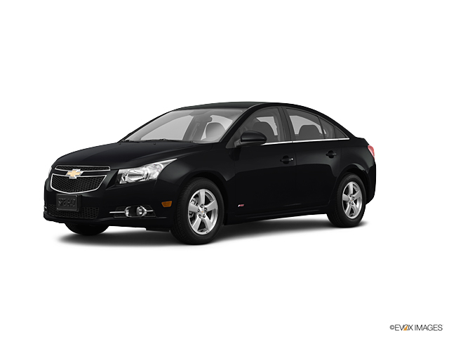 2013 Chevrolet Cruze Vehicle Photo in Quakertown, PA 18951