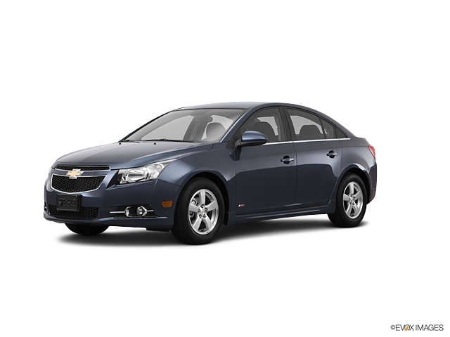 2013 Chevrolet Cruze Vehicle Photo in Norfolk, VA 23502