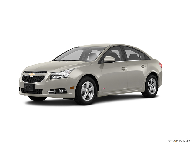 2013 Chevrolet Cruze Vehicle Photo in Newark, DE 19711