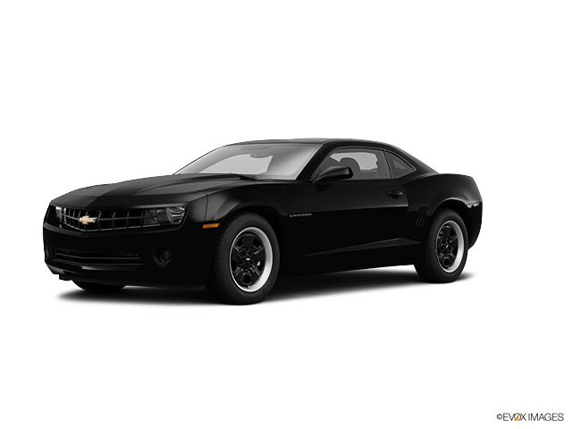 2013 Chevrolet Camaro Vehicle Photo in Kansas City, MO 64114