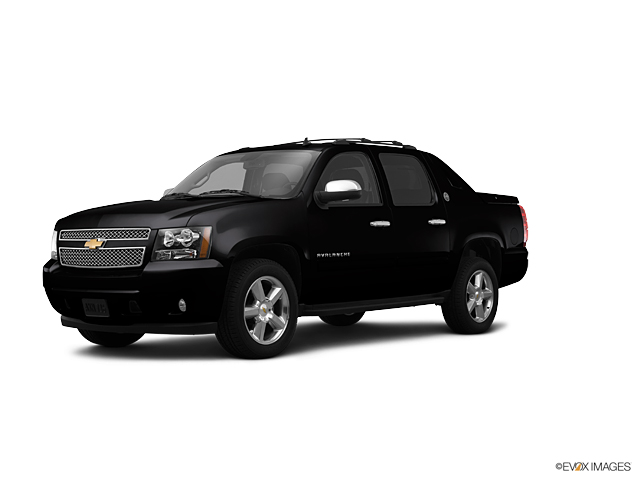 2013 Chevrolet Avalanche Vehicle Photo in Denver, CO 80123