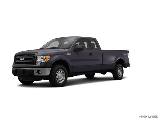 2013 Ford F-150 Vehicle Photo in Trinidad, CO 81082