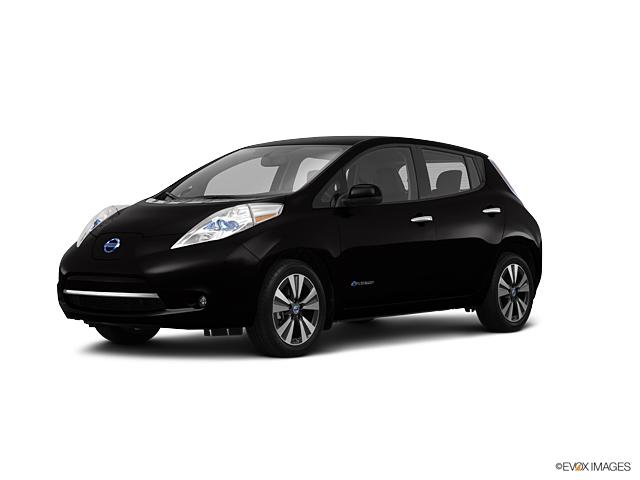 2013 Nissan Leaf For Sale In Los Angeles 1n4az0cp7dc425132