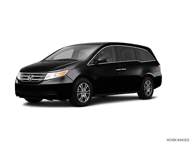 2013 Honda Odyssey Vehicle Photo in Pleasanton, CA 94588
