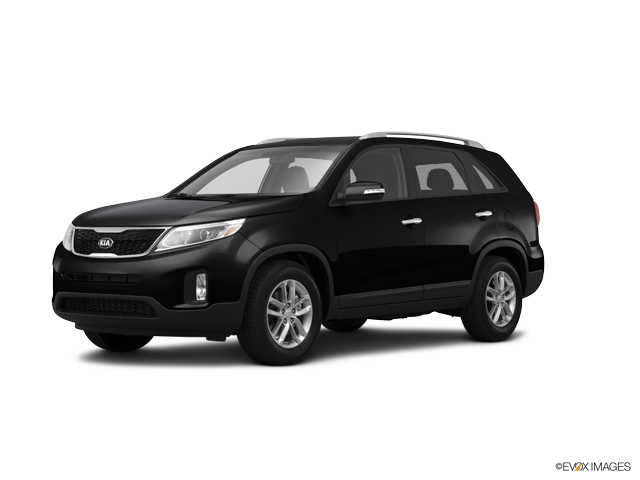 2014 Kia Sorento Vehicle Photo in Akron, OH 44303