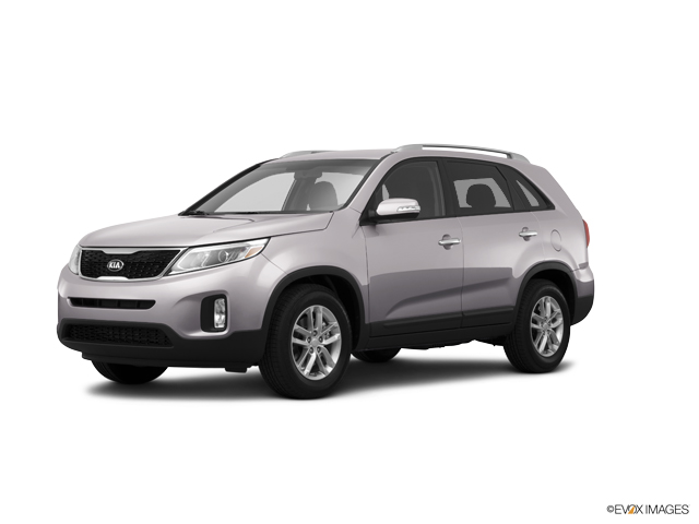 2014 Kia Sorento Vehicle Photo in Columbus, GA 31904