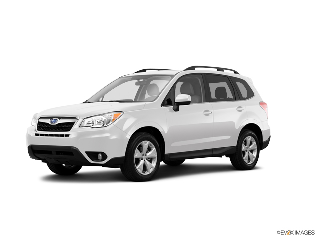 2014 Subaru Forester Vehicle Photo in Tallahassee, FL 32308