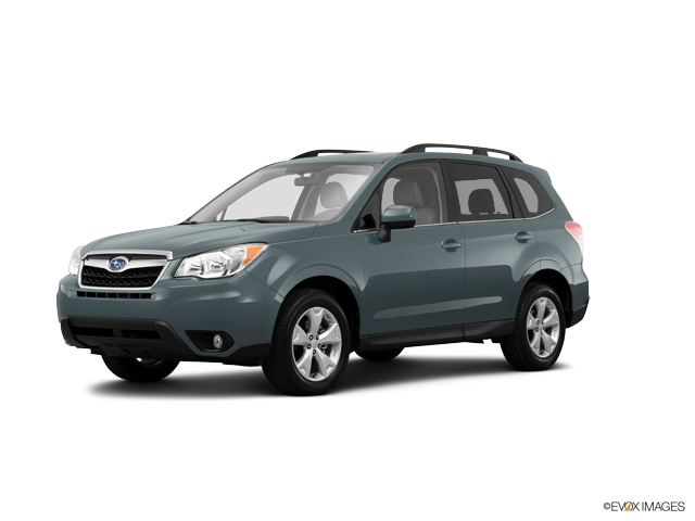 2014 Subaru Forester Vehicle Photo in Allentown, PA 18951