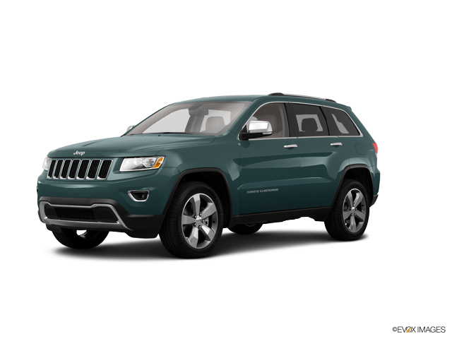 2014 Jeep Grand Cherokee Vehicle Photo in Trevose, PA 19053