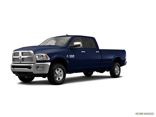 2013 Ram 2500 Vehicle Photo in Mukwonago, WI 53149