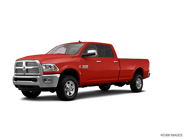 2013 Ram 2500 Vehicle Photo in Austin, TX 78759