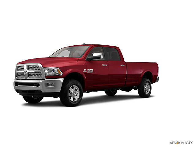 2013 Ram 2500 Vehicle Photo in San Antonio, TX 78209