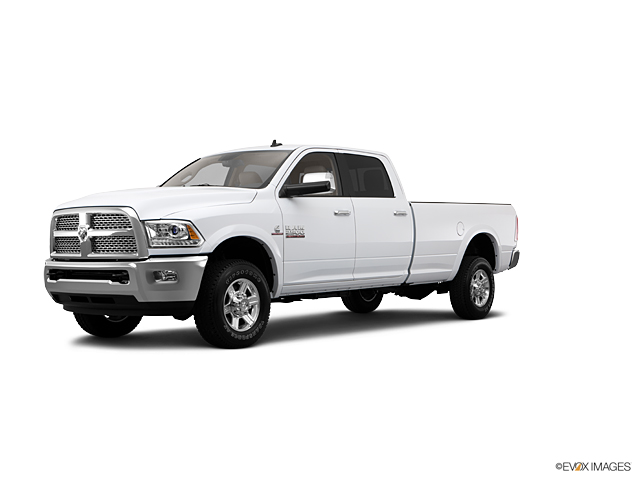 2013 Ram 2500 Vehicle Photo in Bend, OR 97701