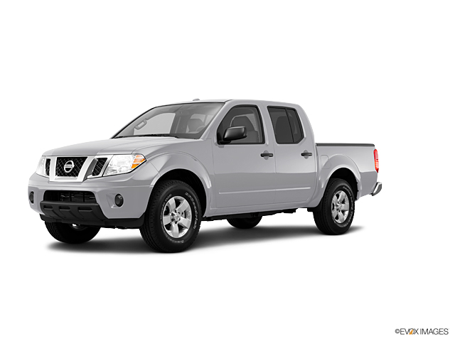 2013 Nissan Frontier Vehicle Photo in Souderton, PA 18964-1038