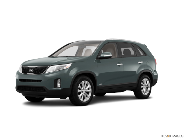 2014 Kia Sorento Vehicle Photo in Avon, CT 06001