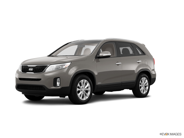 2014 Kia Sorento Vehicle Photo in Peoria, IL 61615