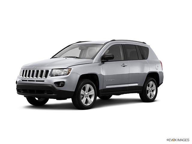 2014 Jeep Compass Vehicle Photo in Franklin, TN 37067