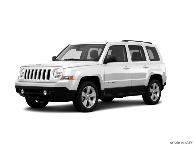 2014 Jeep Patriot Vehicle Photo in Richmond, VA 23231