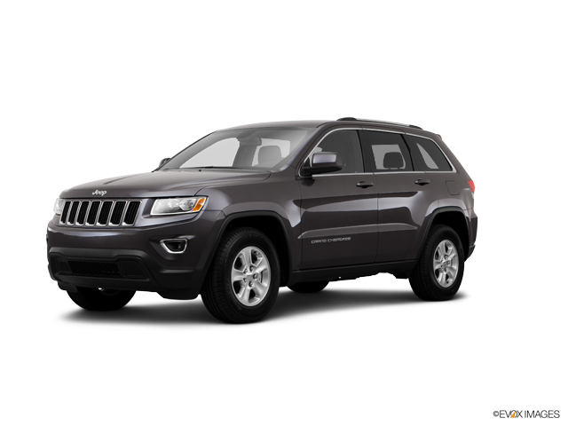 2014 Jeep Grand Cherokee Vehicle Photo in Depew, NY 14043