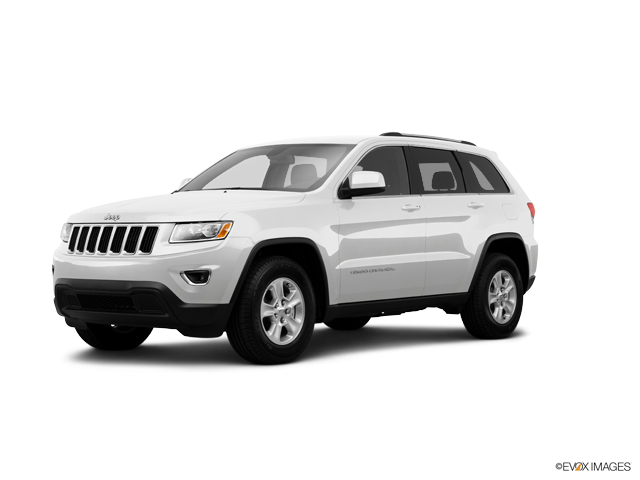 2014 Jeep Grand Cherokee Vehicle Photo in Akron, OH 44320