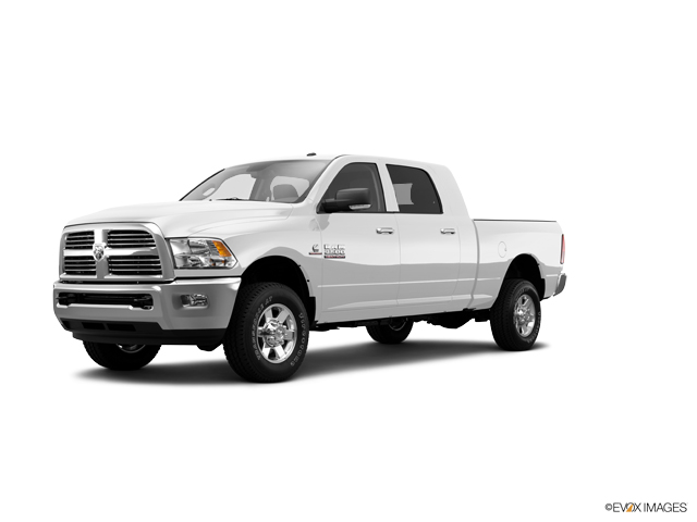 2013 Ram 2500 Vehicle Photo in Wasilla, AK 99654