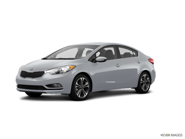 2014 Kia Forte Vehicle Photo in Rockford, IL 61107