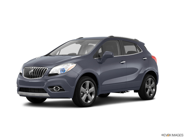 2013 Buick Encore Vehicle Photo in Tallahassee, FL 32304